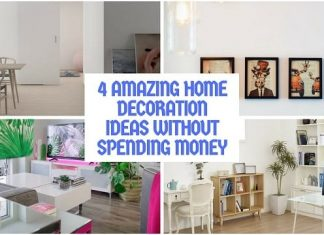 Amazing Home Decoration Ideas