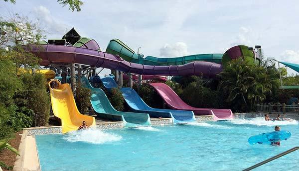 Water Park in Orlando
