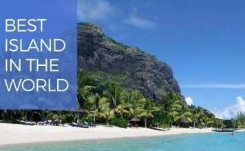 Best Islands to Visit