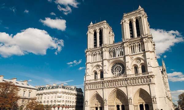 Top Attractions of Paris