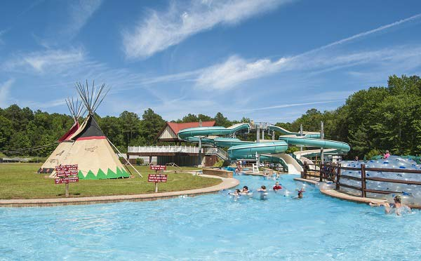 Water Park in Maryland