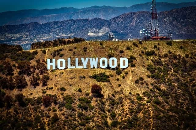 Hollywood Los Angeles - Los Angeles Attractions