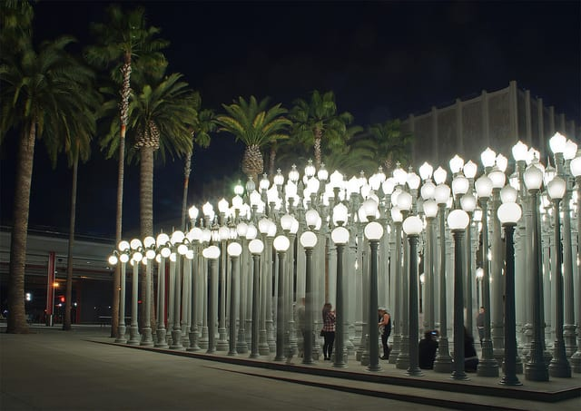 Los Angeles County Museum of Art - Los Angeles destinations