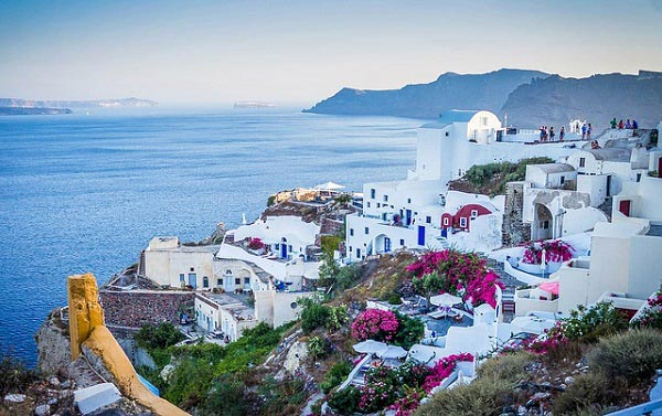 Best Places to Honeymoon