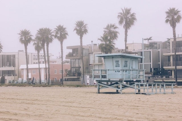 Venice Beach - Los Angeles Attractions