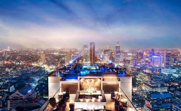 bangkok top attractions