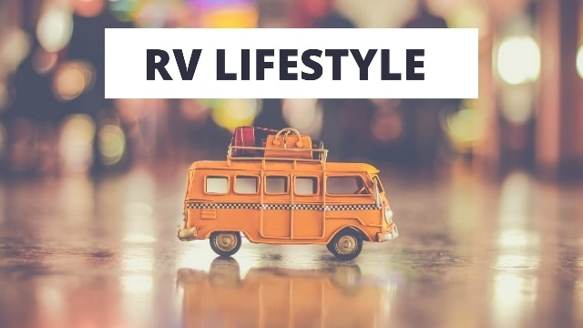 rv lifestyle