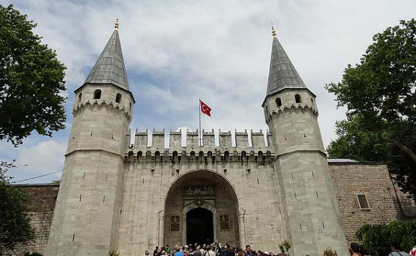 attractions of istanbul