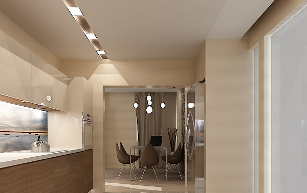 Ceiling Room Design