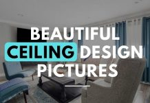 Ceiling Design Pictures
