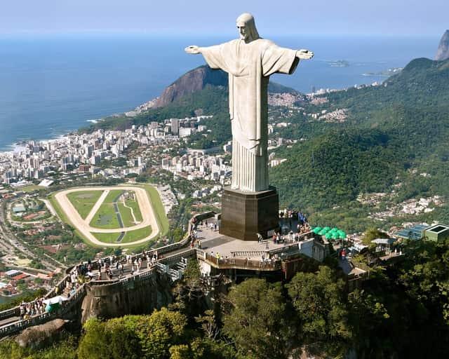 Christ the Redeemer Statue (Rio de Janeiro)