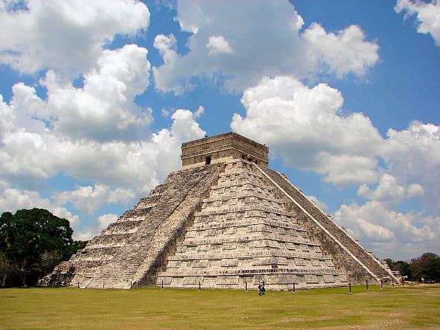 chichen itza (yucatan peninsula, mexico)
