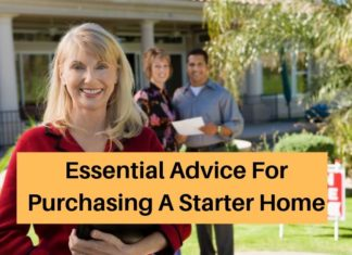 Starter Home