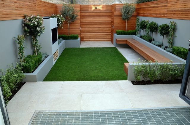diy garden decoration