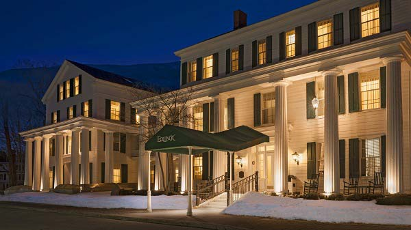 haunted hotels in america
