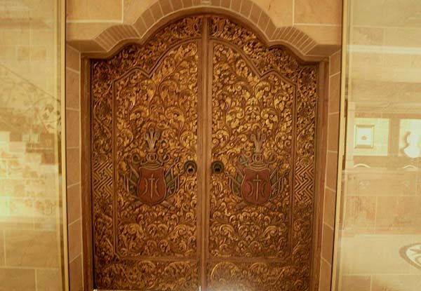 Doors Designs For Rooms