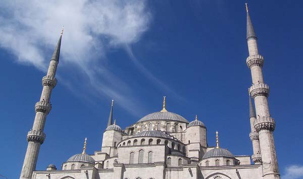 top attractions of istanbul