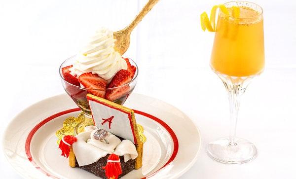 Expensive Desserts Foods
