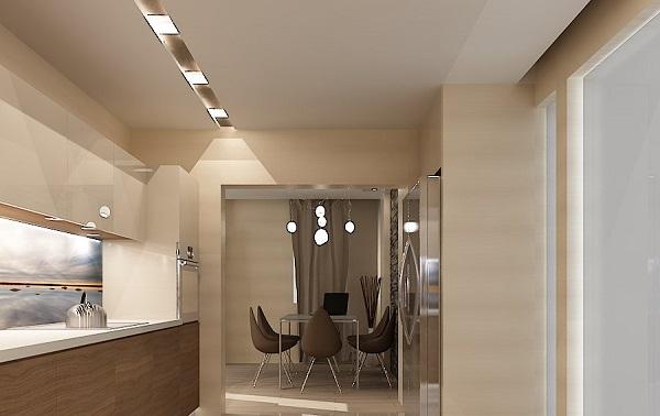 Ceiling Room Design