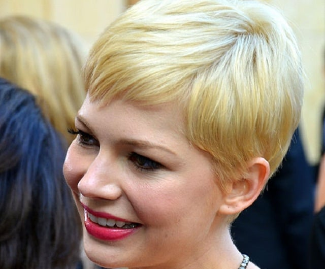 The Pixie Haircut – Short Haircuts for Women Over 40 - Hairstyle