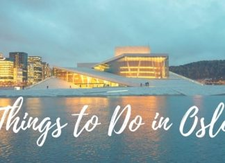 Oslo Attractions