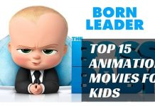 Animation Movies