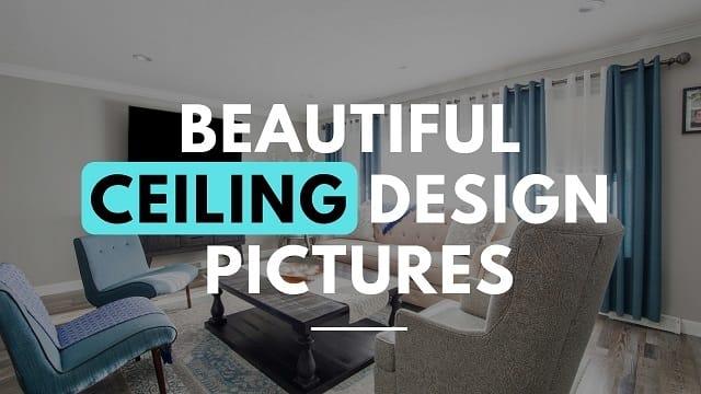 Ceiling Design Pictures