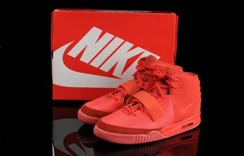 Most Expensive Sneakers
