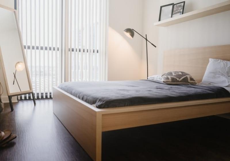 Headboard Beds