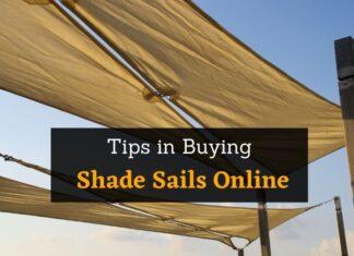 Shade Sails Online