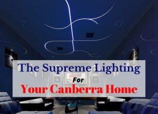 Canberra home
