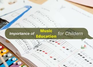 Why We Should Impart Music Education to Our Children