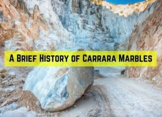 Carrara Marbles