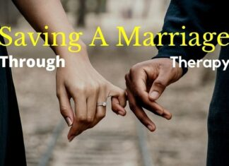 Saving a Marriage Through Therapy