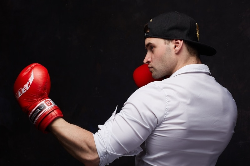 Try Boxing