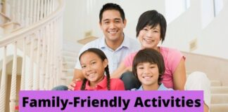 Family-Friendly Activities