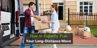 Long-Distance Move
