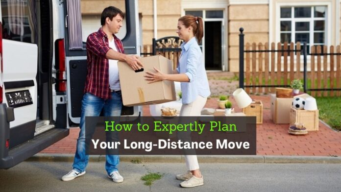 Long-Distance Move