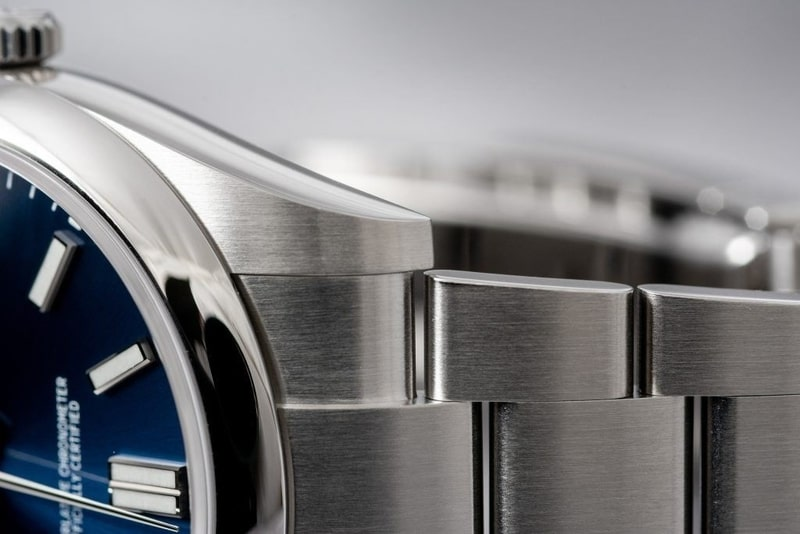 Oyster Perpetual models