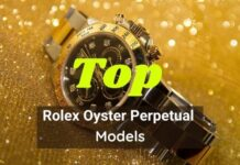Top Rolex Oyster Perpetual Models