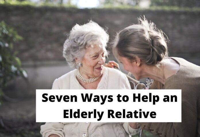 Elderly Relative