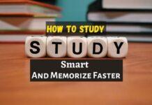 Memorize Faster