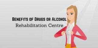 Drugs or Alcohol Rehabilitation Centre