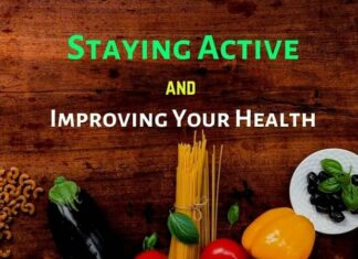 Health Improving Tips