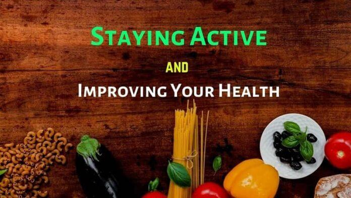 Health Improving Tips