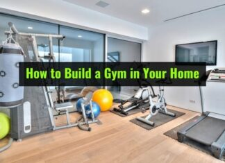 Create A Home Gym