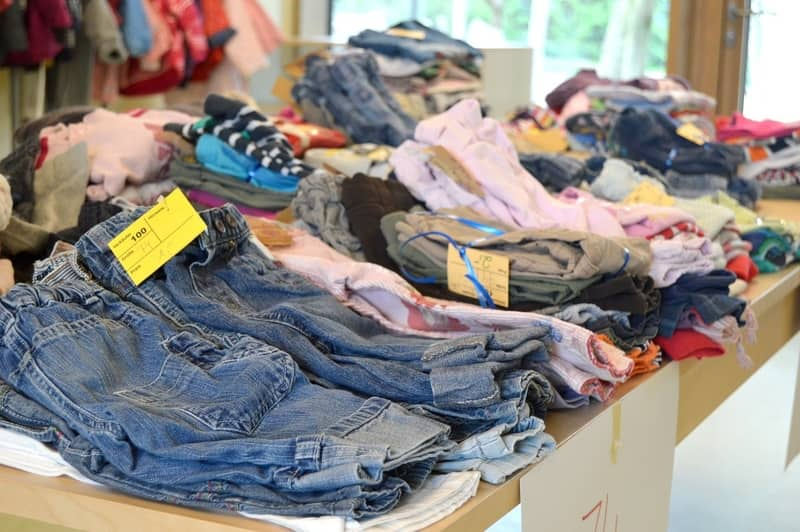 Look for Used First - Summer clothes