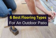 DIY Outdoor Flooring