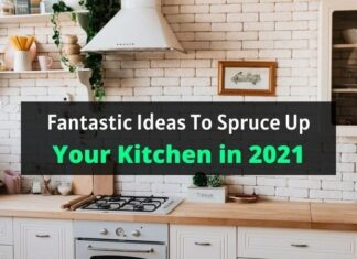 Kitchen Décor Ideas
