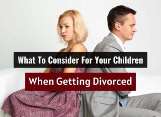 After Divorced Plan